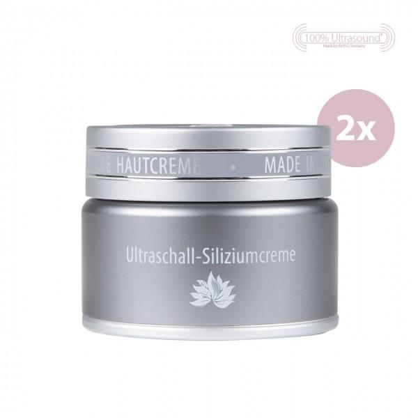 S - Ultrasonic Silicium Creamgel 2 for 1
