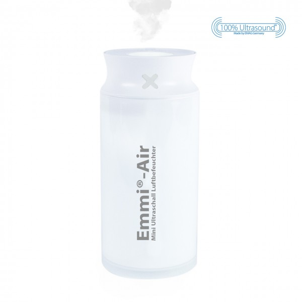 Emmi®-Air Mini Ultrasonic Humidifier