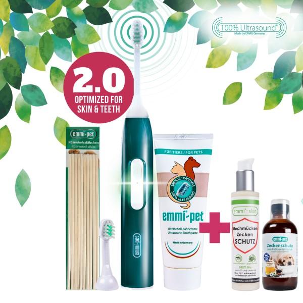 emmi®-pet 2.0 - Spring Package 3