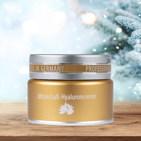 H - Ultrasonic Hyaluron-Creamgel