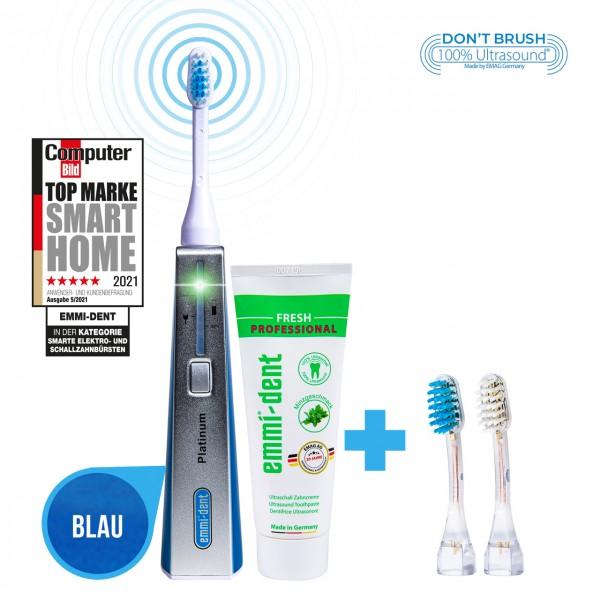 ultrasonic-toothbrush-platinum-base-set-blue-30-days-test-professional