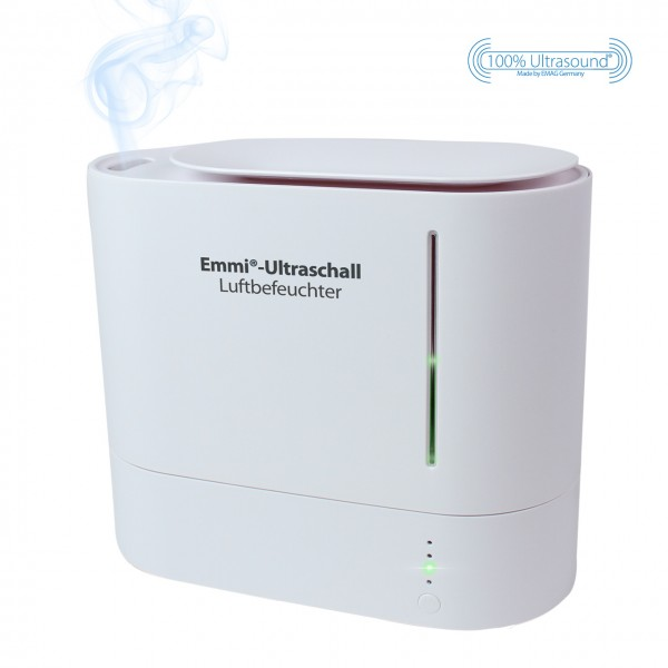 Ultrasonic humidifier *oval*
