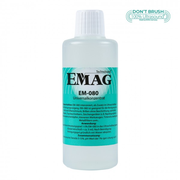 EM-080 Multipurpose Cleaner - 100ml