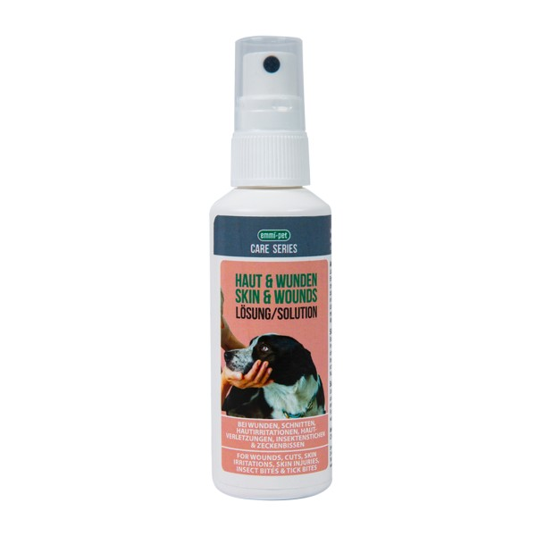 HOCL - Hoof, skin & wounds solution - 75ml