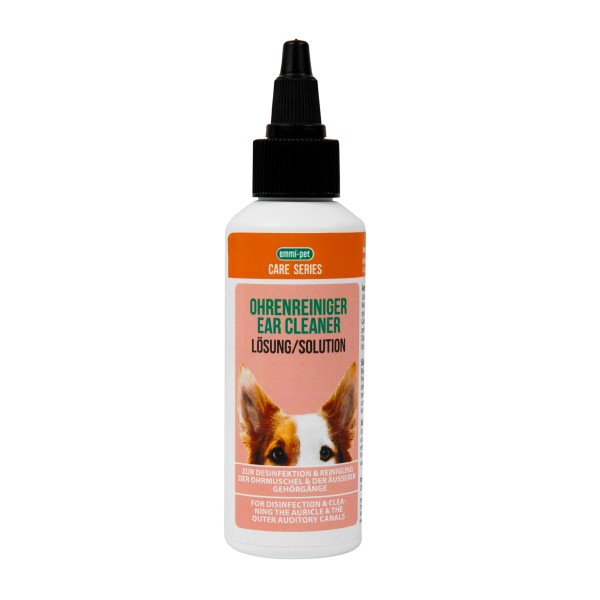 HOCL Ear cleaner solution - 75ml