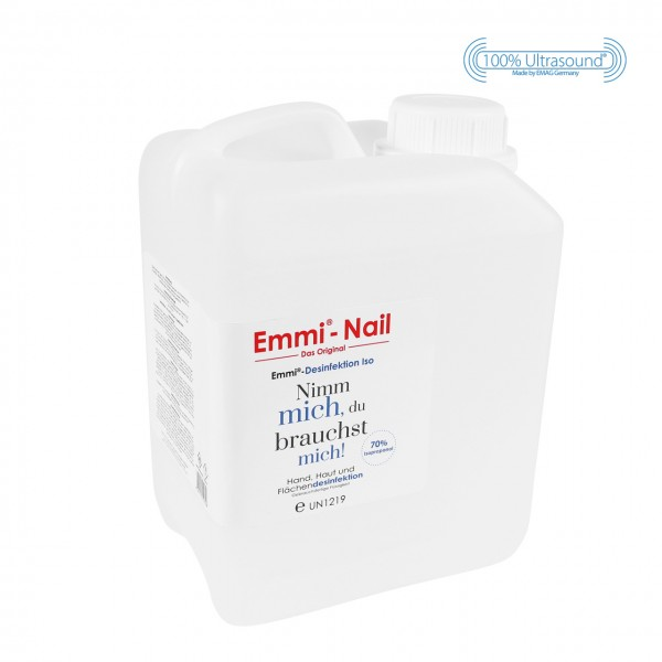 Skin, Hand and Surface Disinfectant 2500ml