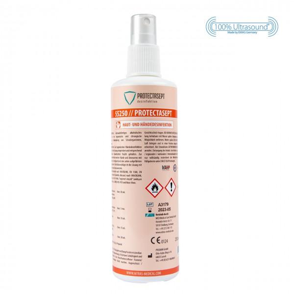 Nitras Handdisinfection - 250ml