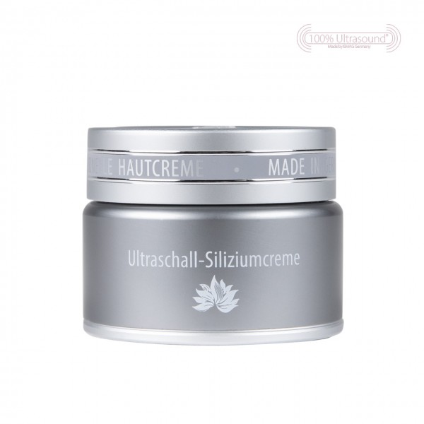 S - Ultrasonic Silicium Creamgel