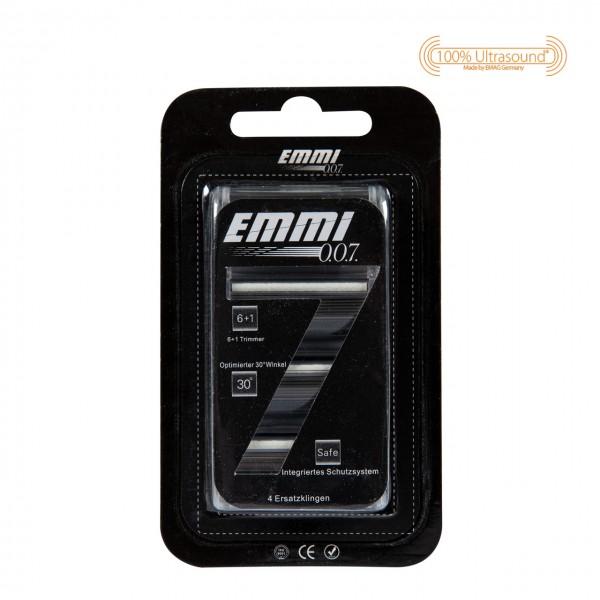 emmi®-0.0.7. - Spare blades